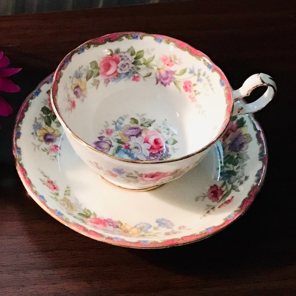 Other - Royal cup and saucer